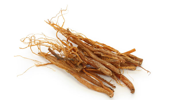 Korean Red Ginseng - Home Remedies to Increase Sperm Count