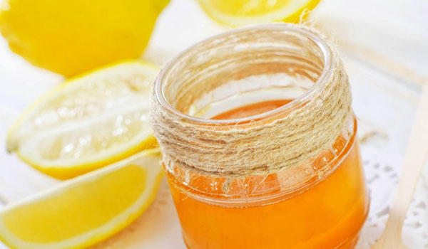 Lemon and Honey - How To Get Rid Of Unwanted Hair