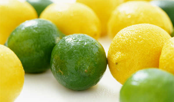 Lemon - Home Remedies for Nausea