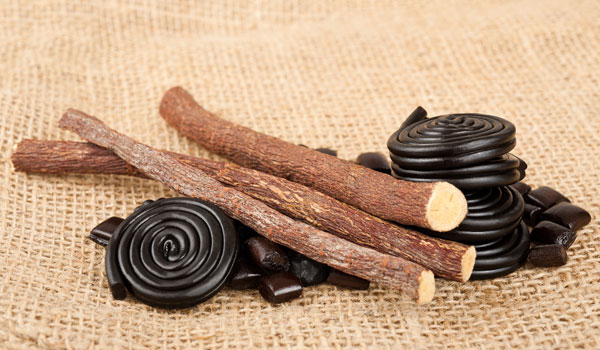 Licorice Root - Home Remedies for Hives