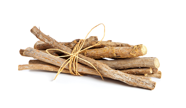 Licorice - How To Get Rid Of Herpes