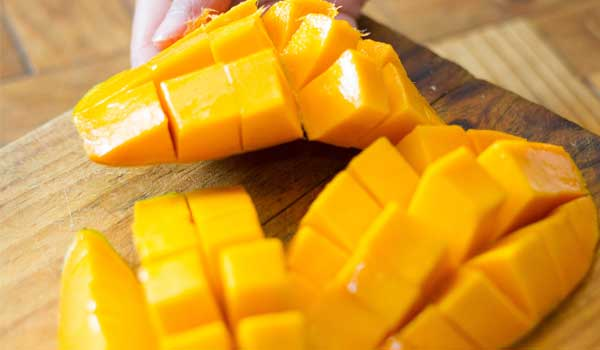 Mango - How To Prevent Heat Stroke