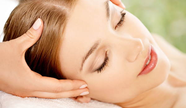 Massage - How To Lower Your Cortisol