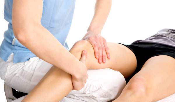 Massage - How To Strengthen Your Knees
