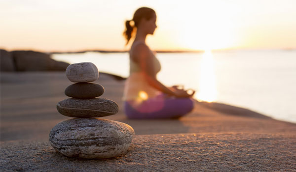 Meditation - Home Remedies for Shortness of Breath