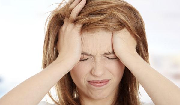 Migraine - Health Benefits of Celery