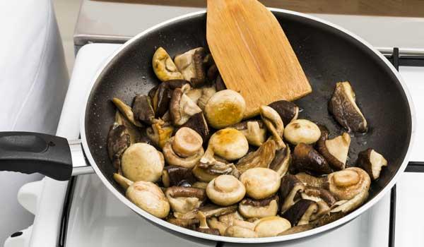 Mushroom - Home Remedies for Neuropathy