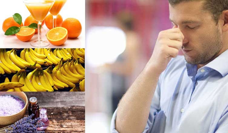 Home Remedies for Nervousness