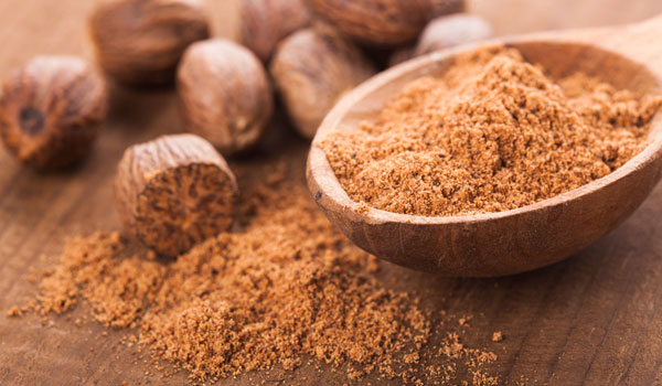 Nutmeg - Home Remedies for Boils
