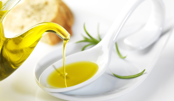 Olive Oil - Home Remedies for Rashes