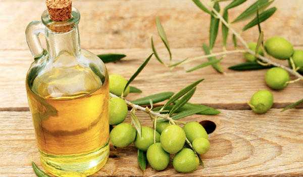 Olive oil reduces inflammation - Health Benefits of Olive Oil
