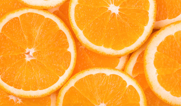Orange - Home Remedies for Bleeding Gums
