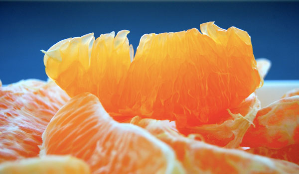 Oranges good for respiratory health - Top Health Benefits of Oranges