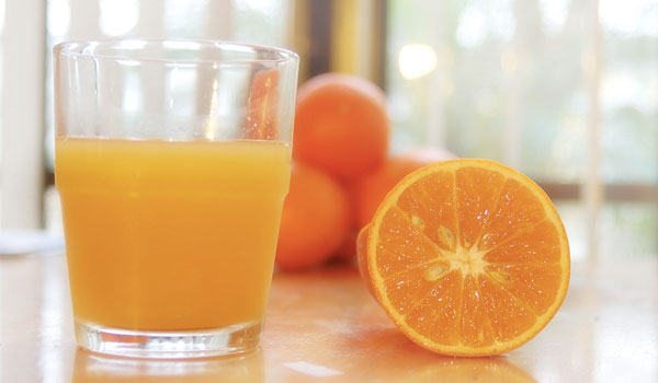 Oranges prevents cancer - Top Health Benefits of Oranges