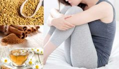 Home Remedies for Period Pains