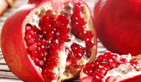Pomegranate - How To Increase Chances of Getting Pregnant