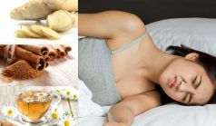 Home Remedies for Premenstrual Syndrome
