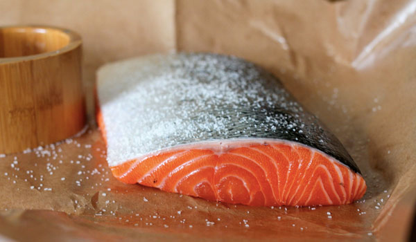 Salmon - Top SuperFoods for Inflammation