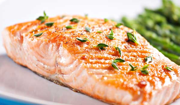 Sperm - Health Benefits of Fish