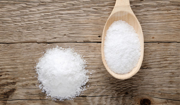 Sea salt treats arthritis - Health Benefits of Sea Salt