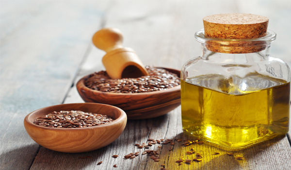 Sesame Oil - How To Get Rid Of Plaque