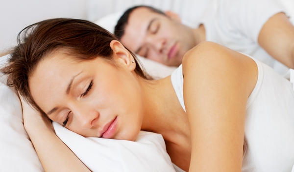 Sleep - How To Lower Your Cortisol