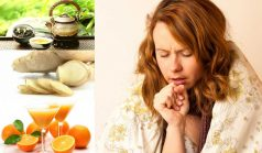 Home Remedies for Smoker's Cough