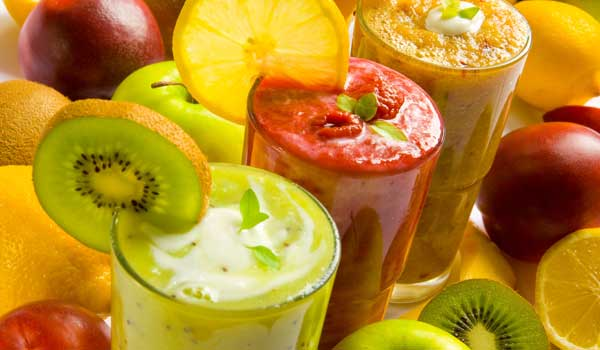Smoothies - What To Eat Before Workout