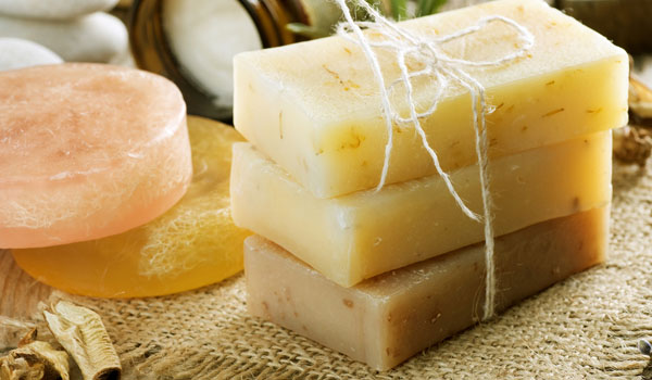 Soap - Home Remedies for Ingrown Toenail