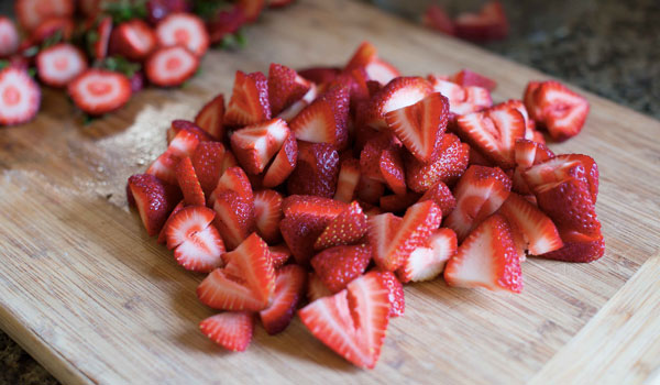 Strawberries - Top Superfoods for Diabetics