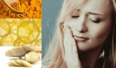 Home Remedies for Swollen Mouth
