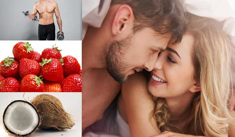 Home Remedies to Boost Testosterone Naturally
