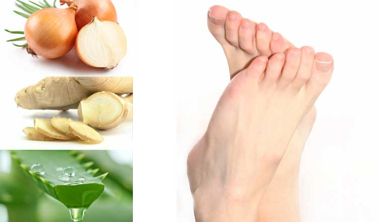 Home Remedies for Ingrown Toenail - Authority Remedies
