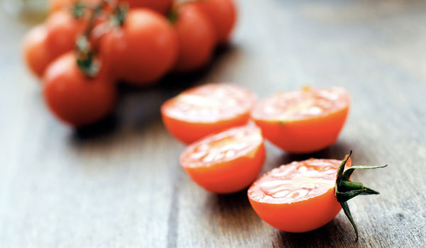 Tomatoes reduce blood pressure - Health Benefits of Tomatoes