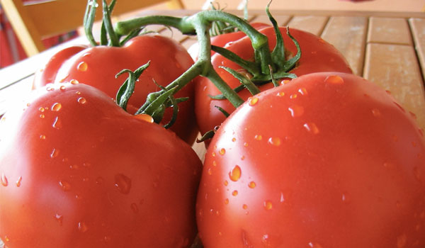 Tomatoes - Top Natural Foods to Prevent Cancer
