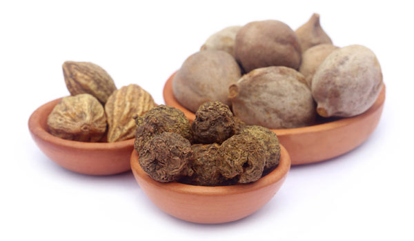 Triphala - Home Remedies for Candida