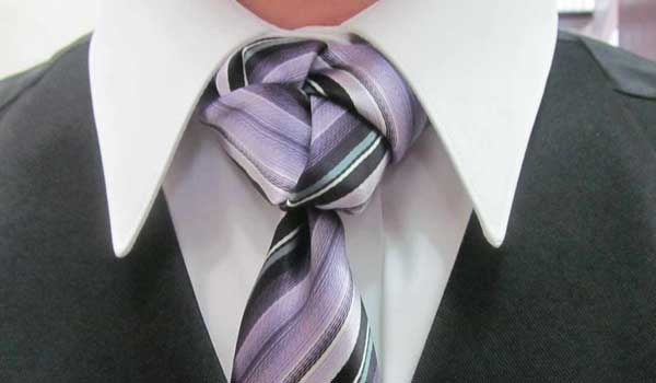 Truelove-Knot - How To Tie A Tie