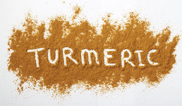 Turmeric - Home Remedies for Muscle Pain