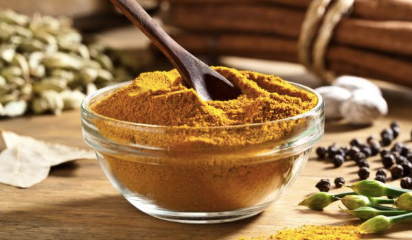 Turmeric - Home Remedies for Cystic Acne