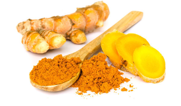 Turmeric - Home Remedies for Angina Pain