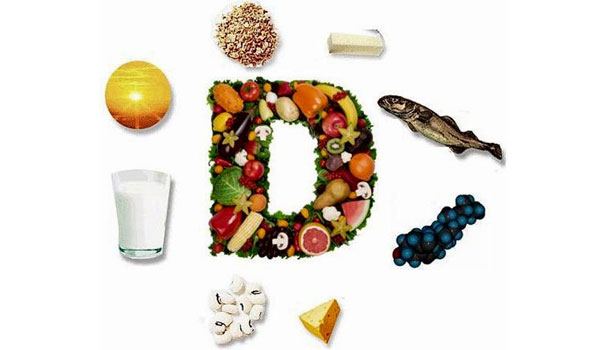 Vitamin D - Home Remedies for Hypothyroidism