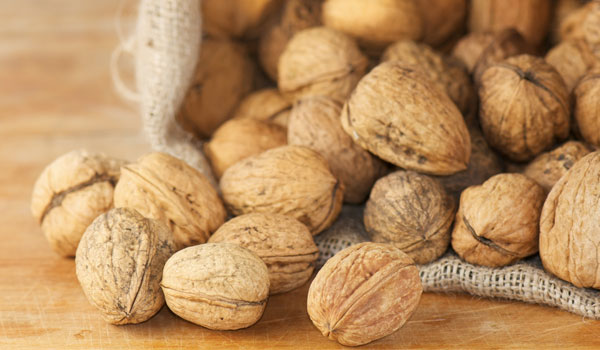 Walnuts - Home Remedies for Trigger Finger