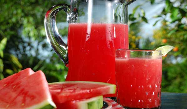 Hydration - Health Benefits of Watermelon