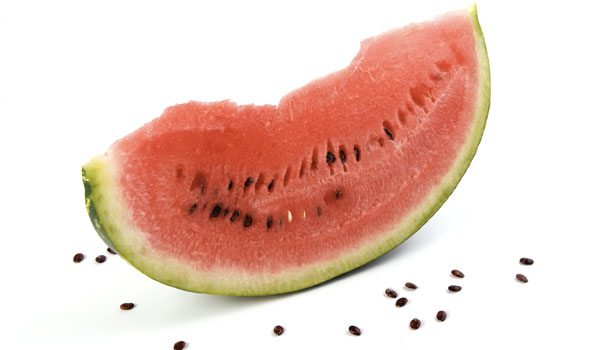 Watermelon seeds - Home Remedies for High Blood Pressure