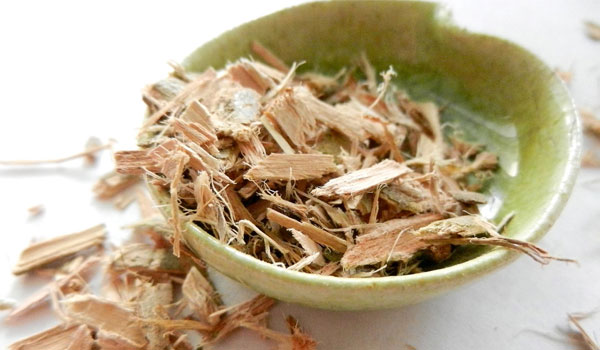 White Willow Bark - Home Remedies for Tennis Elbow