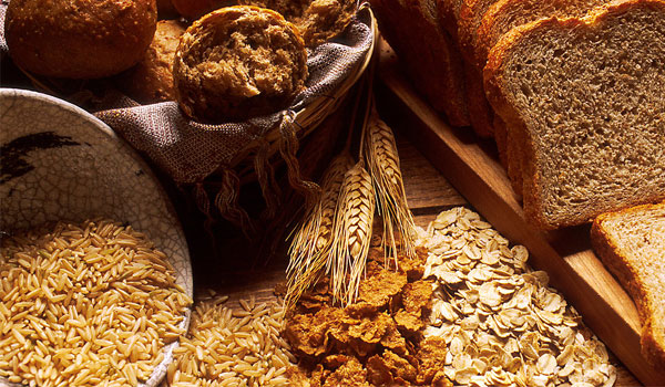 Whole Grain - Home Remedies for Hemorrhoid (Piles)