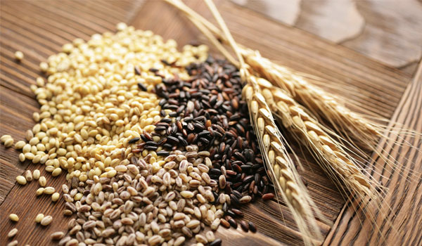 Whole Grains - Top Superfoods for Diabetics