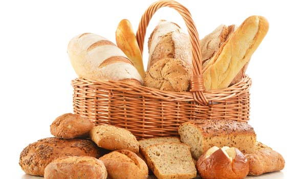 Bread - Home Remedies for Gastroparesis