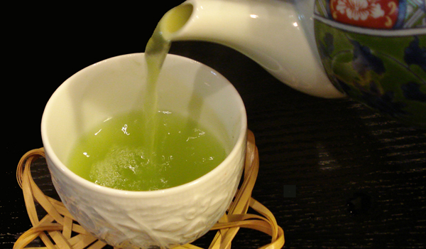 Green Tea - Home Remedies for Obesity