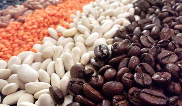 Reduce Inflammation - Health Benefits of Beans